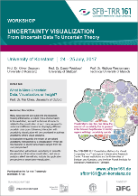 Workshop | Uncertainty Visualization