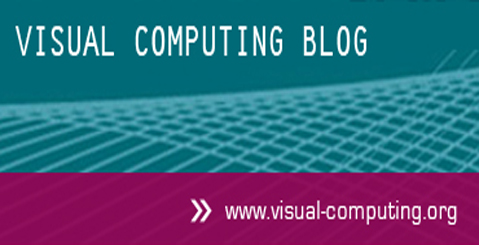 Visual Computing Blog